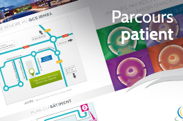 Parcours patients